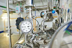 Boiler Gauge