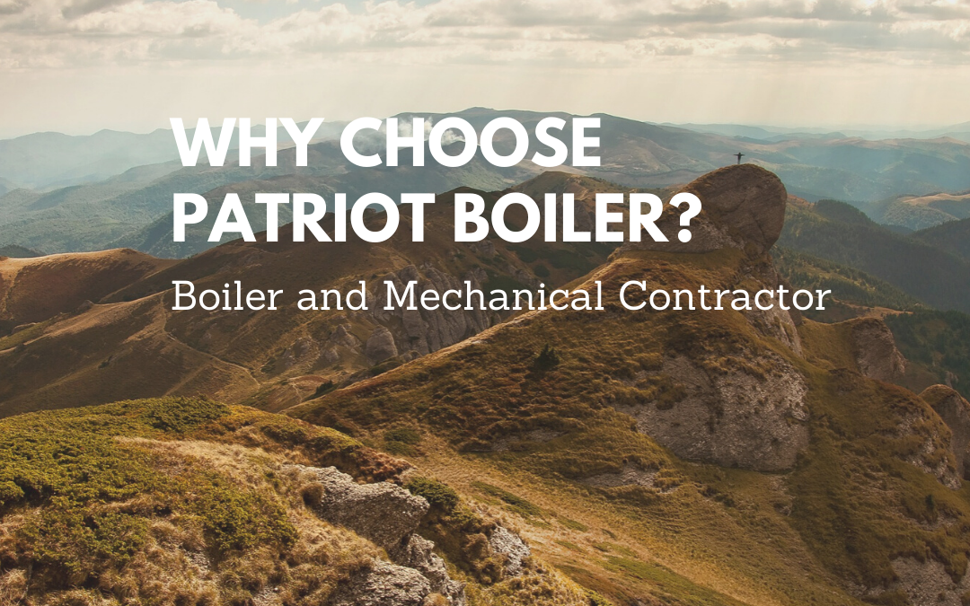 Boiler Company: Choosing among the Best Companies!