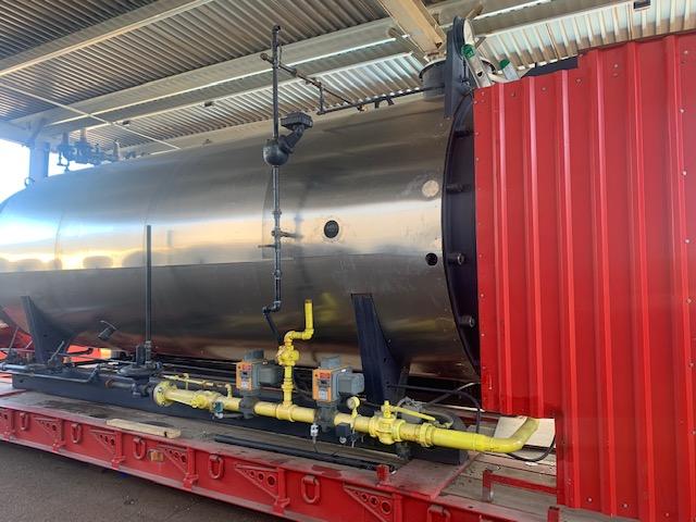 Rental Boilers in Phoenix AZ