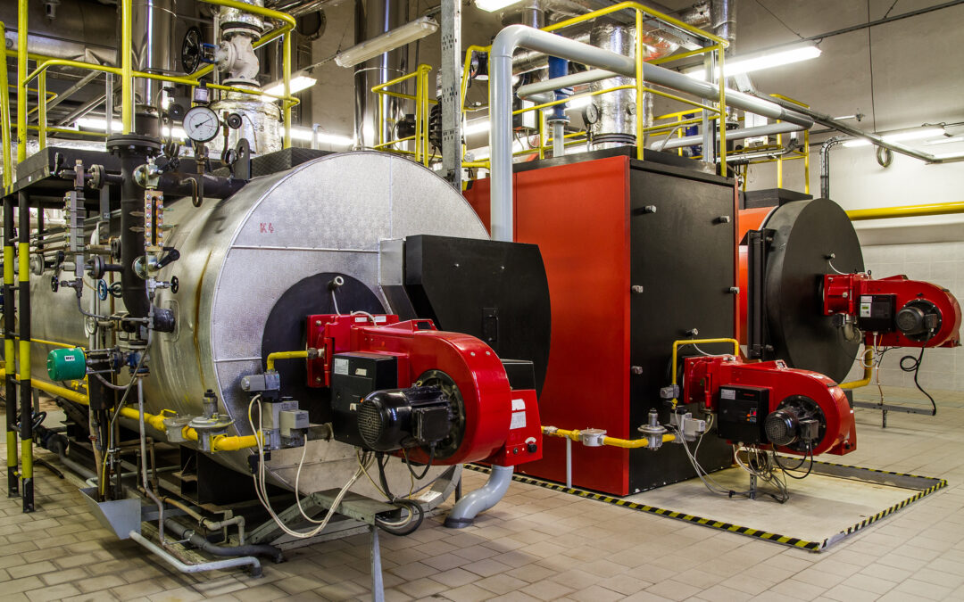 What Are The Benefits of Boiler Preventative Maintenance?