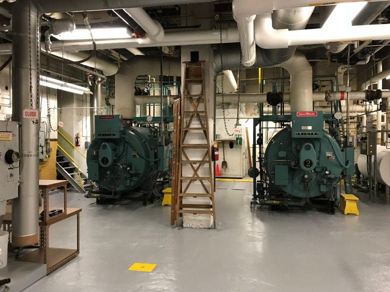 How Does a Boiler System Work? The Basics