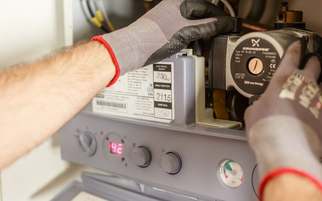 How to Clean a Boiler