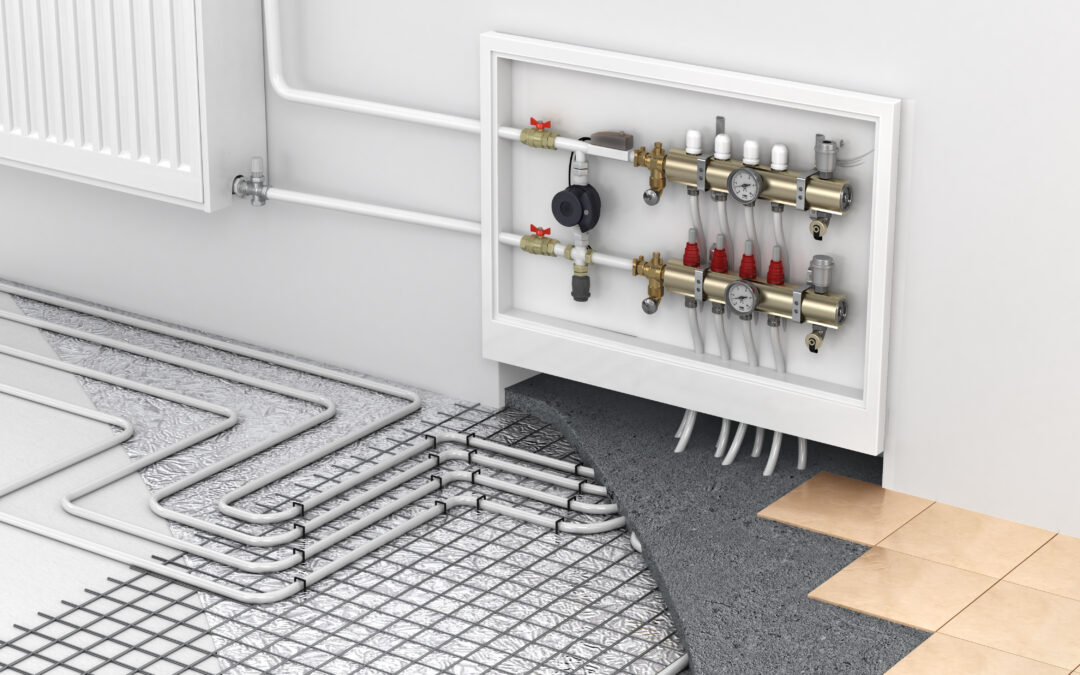 What is a Hydronic Heating System